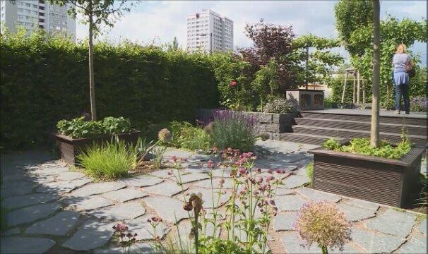 Pomysł Na Mały Ogród Oficjalna Strona Hgtv Polska Home