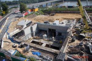 Termin ukończenia centralnego odcinka II linii metra zagrożony?