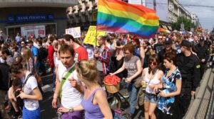 Parada Równości pójdzie na Pragę