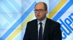 Polityk PiS o referendum warszawskim: to zagrywka polityczna