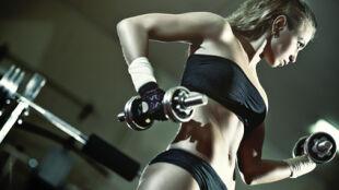 Uprawiając sport, narażasz się na niedobór potasu