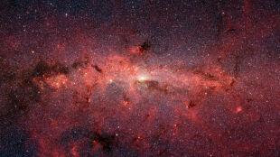 Takiej gwiazdy jeszcze nie widzieli. Jest starsza niż Droga Mleczna