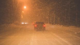 Pogoda niebezpieczna w większości kraju. Liczne ostrzeżenia