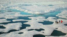 Korzyść ze zmian klimatycznych: mniej ekstremalnie mroźnych dni