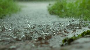 Pogoda może być niebezpieczna - uwaga na burze z gradem