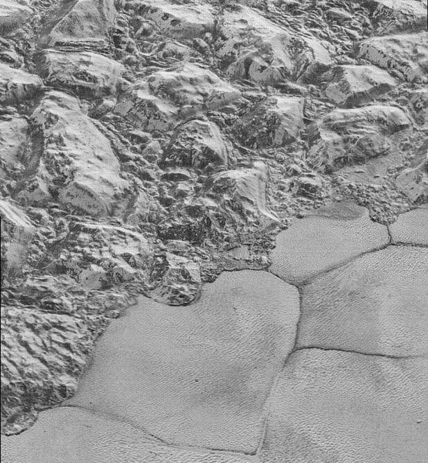 Tak dokładnych zdjęć Plutona jeszcze nie mieliśmy